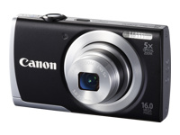 Canon PowerShot A2600