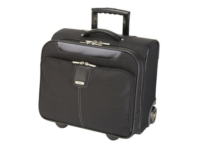 targus transit 16 roller sacoche pour ordinateur portable achat vente sacoche. Black Bedroom Furniture Sets. Home Design Ideas