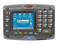 "Honeywell HX2 - Data collection terminal - Win CE 5.0 - 512 MB - 2.5"" color TFT (320 x 240) - USB host - Wi-Fi, Bluetooth"