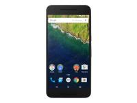 Google Nexus 6P - givre - 4G LTE - 128 Go - CDMA / GSM - smartphone Android