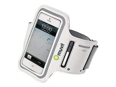 Muvit MUARM0010 - brassard pour téléphone portable