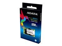 ADATA Premier Pro SP310 256GB mSATA - Disco Duro SSD