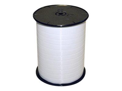 Maildor - Ruban d'emballage cadeau - Bobine bolduc -0.7 cm x 500 m - disponibles dans différentes couleurs