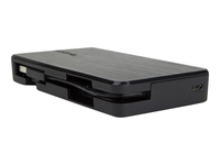 Targus USB 3.0 Dual Video Travel Docking Station - station d'accueil
