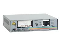 Allied telesis Convertisseurs AT-MC1008/SP-60