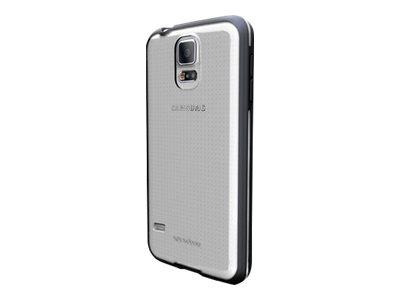 X-Doria Scene - Coque de protection pour Samsung GALAXY S5 - noir