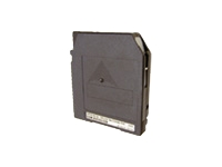 IBM TotalStorage Enterprise Tape Media 3592 - Magstar x 1 - cartouche de nettoyage
