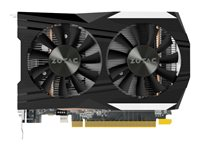 ZOTAC, ZOTAC GeForce GTX 1050 Ti 4GB OC