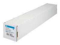 HP Rulle (106,7 cm x 45,7 m) 80 g/m² bond-papir