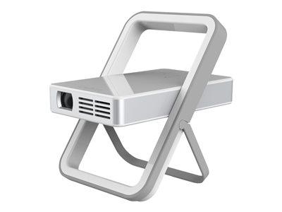 Bem Kickstand Micro - DLP projector - 400 ANSI lumens - WXGA (1280 x 800)