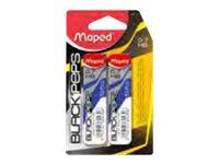 Maped Black'Peps - mine de crayon