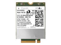HP hs3110 HSPA+ W10 WWAN - modem cellulaire sans fil