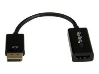 Startech C�ble vid�o DP2HD4KS