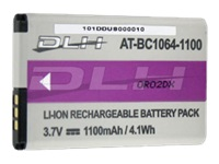 DLH Energy Batteries compatibles AT-BC1064-1100