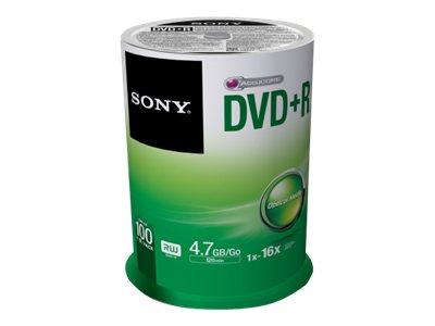 Sony 100DPR47SP
