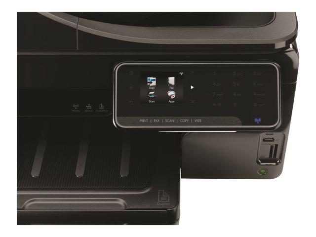 hp officejet 6500a plus user manual