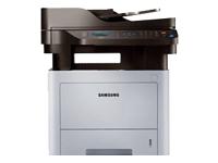 Samsung MFP s�rie SL-M3870FD/SEE