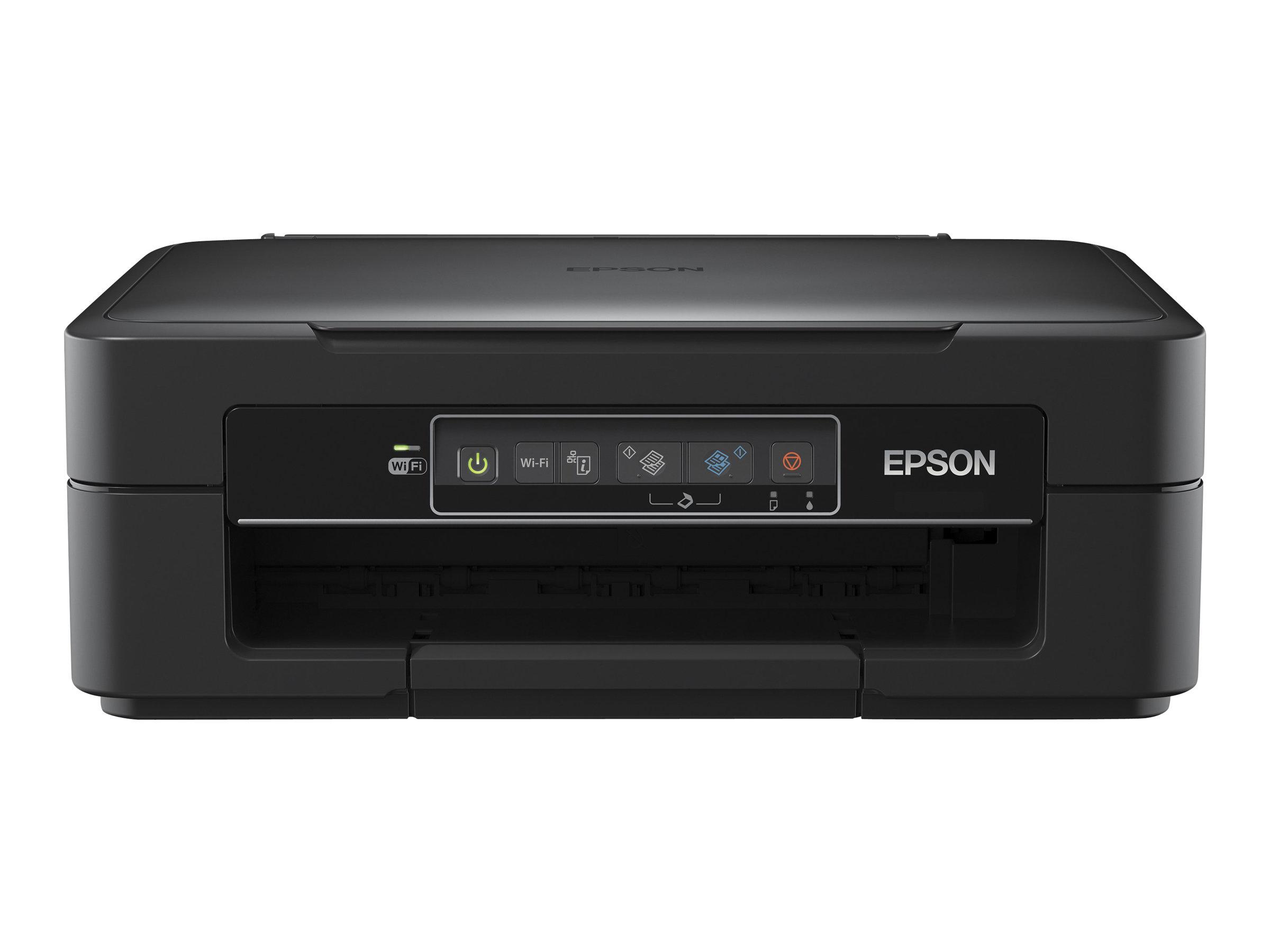 epson expression home xp 245 imprimante multifonctions couleur imprimantes jet d 39 encre. Black Bedroom Furniture Sets. Home Design Ideas