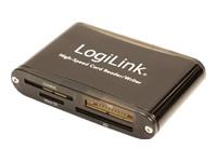 LogiLink Cardreader USB 2.0 extern