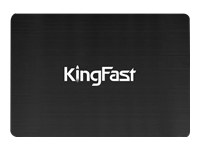 "KingFast F6 PRO Solid state drive 120 GB intern 2.5"" SATA 6Gb/s"