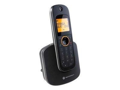 Motorola D1001 - téléphone sans fil avec ID d'appelant