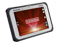 Panasonic ToughPad FZ-B2D200CA3