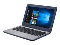 ASUS VivoBook E201NA GJ023T Celeron N3350 / 1.1 GHz