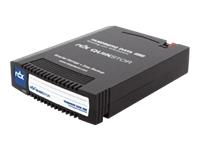 Tandberg RDX QuikStor - RDX x 1 - 500 Go - support de stockage