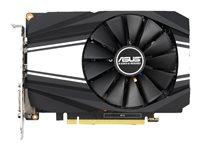 ASUS PH-GTX1660S-O6G - OC Edition - tarjeta gráfica