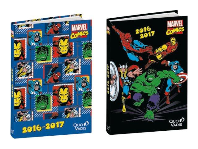 Quo Vadis Marvel Comics - textagenda