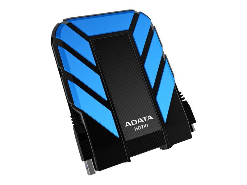 ADATA DASHDRIVE DURABLE HD710 DISCO DURO 1 TB EXTE