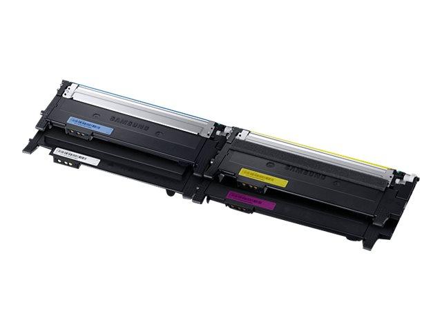 SAMSUNG CLT-P404C TONER RAINBOW KIT PAQUETE DE 4 N