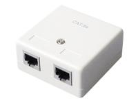 MCAD C�bles et connectiques/Connectique RJ 909711