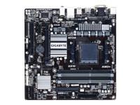 Gigabyte GA-78LMT-USB3 5.0 bundkort micro-ATX Socket AM3+ AMD 760G