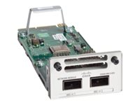 Cisco Catalyst 9300 2 x 40G Network Module
