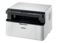 Brother DCP-1610W Multifunktionsprinter S/H laser