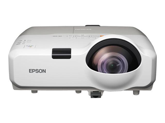 Epson EB 430 LW