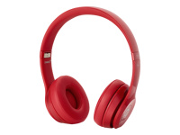 Beats Solo2 (PRODUCT)RED - casque avec micro