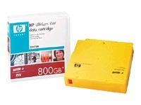 HPE Ultrium RW Data Cartridge - LTO Ultrium x 1 - 400 Go