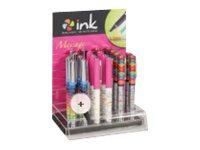 Ink Message - roller