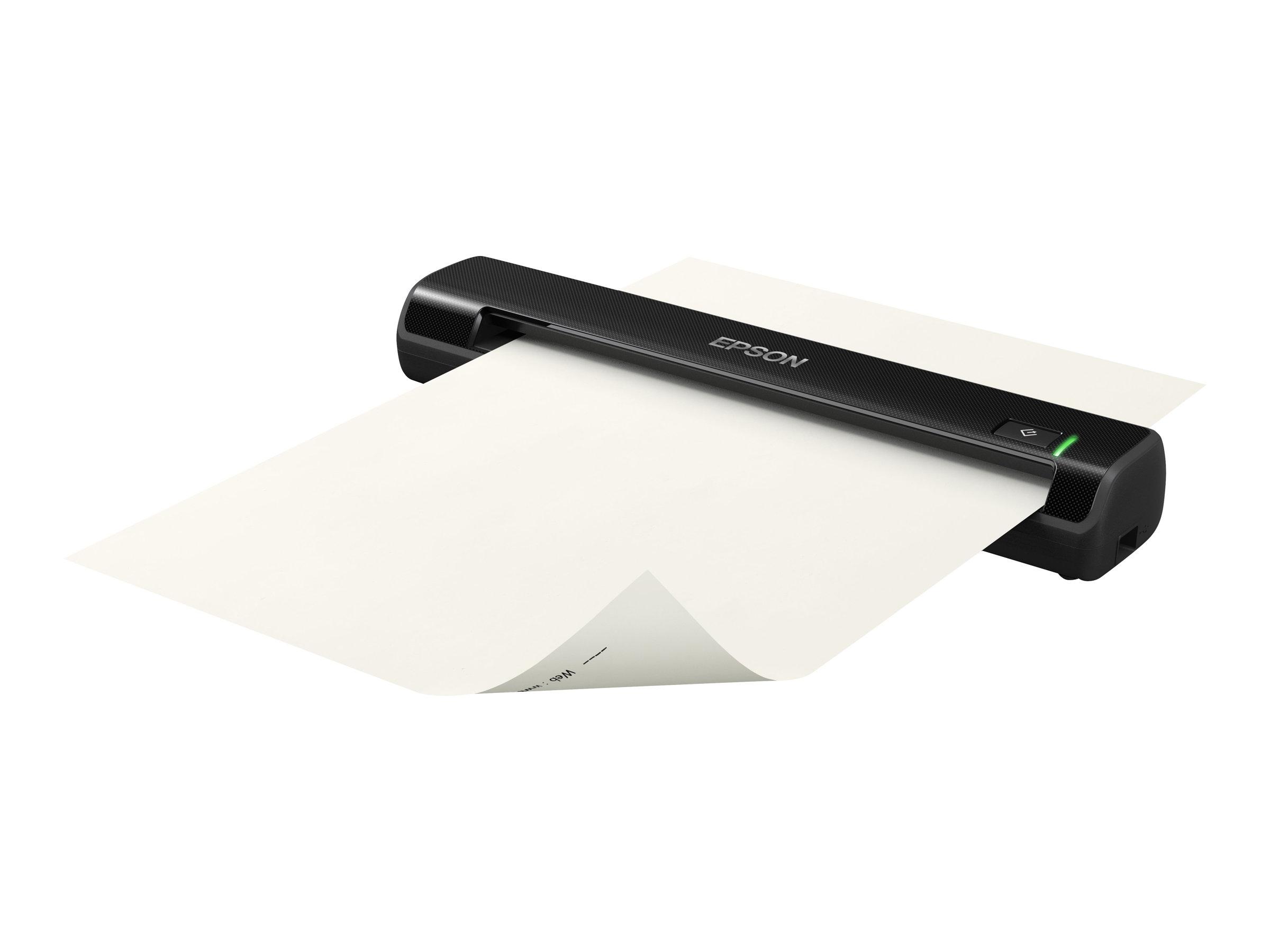 Epson WorkForce DS-30 - scanner de documents