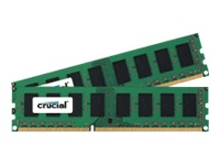 Crucial DDR3 CT2KIT25664BA160B
