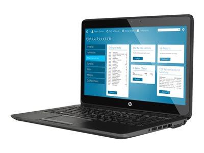 HP ZBook 14 G2 Mobile Workstation