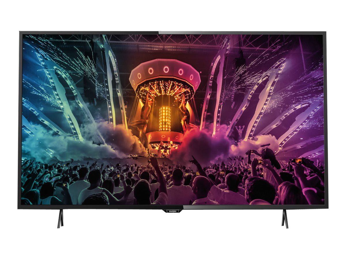 PHILIPS 55PUH6101 55 CLASE 6100 SERIES TV LED SMAR