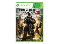 Gears of War 3 - Xbox 360 - DVD