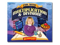 Fun with Multiplication and Division