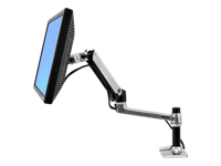 Ergotron LX Desk Mount LCD Arm - kit de montage