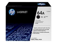 HP Cartouches Laser CC364A