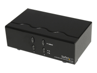 StarTech.com Boitier ST222MXA
