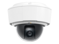 AXIS P5515-E PTZ Dome Network Camera 50Hz - caméra de surveillance réseau